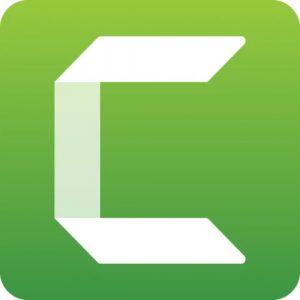 Camtasia Logo
