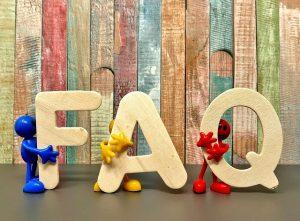 FAQ letters